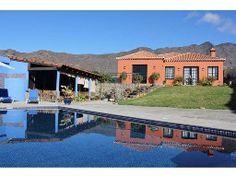 Villa für 5 Personen (180 m²) in Los Llanos De Aridane