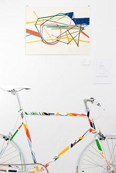 Tokyo Bike collaboration