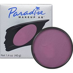 Mehron Makeup Paradise AQ Face  #Makeup