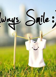 Always Smile - Android HD wallpaper