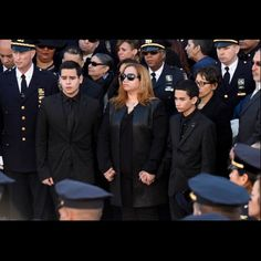 IRS Announces Special Tax Option For Contributions To Funds For Slain NYPD Officers