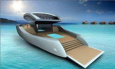 Dream boat... #superyacht