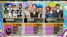 [VIDEO] 140301 SoYou X JunggiGo wins Music Core + other Performances | K-POP STREAM ONLINE