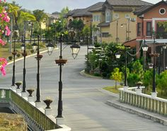Surrounded by rustic touches of beautifully-crafted landscapes and street lamps, Portofino brings you the ultimate dream home. Italian Home, Street Lamp, Light Up, Lamps, Landscapes, House Design, Rustic, Elegant, Gallery