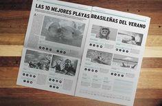 Diseño diario by Noe Prat