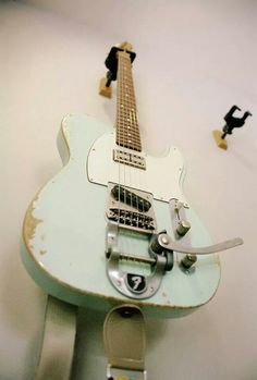 Old Tele /with bigsby