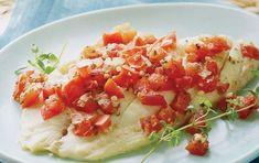 Εβδομαδιαίο Πρόγραμμα Διατροφής και Συνταγές 30/7/18-5/8/18 Bruschetta, Kai, Diet, Ethnic Recipes, Food, Essen, Loosing Weight, Diets, Yemek
