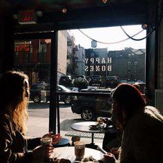 Happy Bones, Soho, New York City