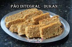 Pão Integral - Fase Cruzeiro