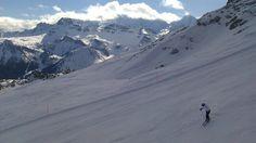 Dolomiti, Sella Ronda, Epic ski trip!