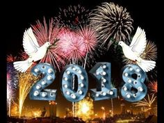 Wish For New Year 2018 in Advance Dear Friends...Whatsaap Video..Status...Beautiful Quotes..... - YouTube