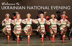 Authentic traditions are the main values followed broadly in Ukraine. The value for knowing roots is outstanding.