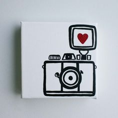 mini canvas Bible | Camera, Lomography, Diana Mini, I heart photography…