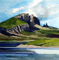 Scotland, The Storr Trotternish - Ian Sidaway