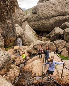 8 Memorable Things To Do In Custer State Park, South Dakota • Nomads With A Purpose