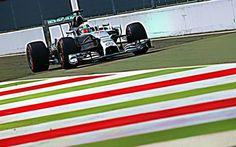 Qualifiche Monza.1°Ham,2°Nico.Ma è gelo visibile.Briatore deride la Ferrari.Alonso7°,Kimi12°.6 Mercedes nei primi 6. #f1 #ferrari #monza #alonso #mercedes