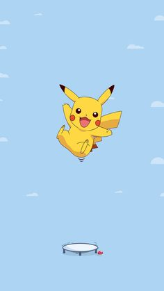 Cute Pokemon wallpaper for Android and iPhone. Pikachu Pikachu, Foto Pikachu, Pichu Pokemon, Pokemon Eeveelutions, Cute Pokemon Wallpaper, Cute Cartoon Wallpapers, Animes Wallpapers, Wallpaper Iphone Cute, Cartoon Pics