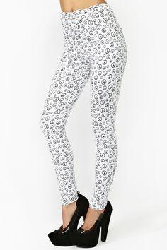 Jordan Skinny Jeans - Peace