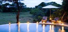phinda safari lodges