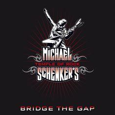 Bridge The Gap - Michael Schenker's Temple of Rock: Amazon.de: Musik