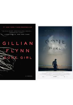 Flynn wrote the screenplay for the film, so maybe we should expect a whole new corkscrew of suspense when we make our way to the theater this October.
