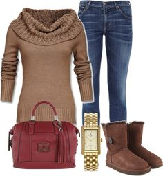 """Out Shopping"" by denise-schmeltzer on Polyvore"