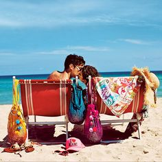 what to pack for a beach honeymoon