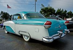 Packard Clipper