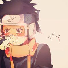Obito Uchiha # Naruto