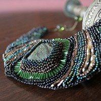 Prodané zboží uživatele merhaba | Fler.cz Bead Weaving, Beads, Bracelets, Jewelry, Fashion, Beading, Moda, Jewlery, Jewerly