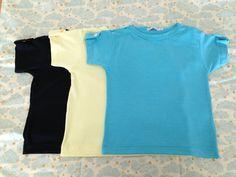 Blusa de malha Lui - Várias cores