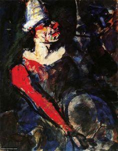 Georges Rouault (1871/1958)