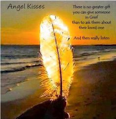 Angel Kisses - Angel Communicator