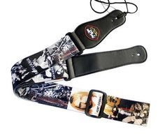 Multi-color Guitar Strap (Various Designs) Classic Nursery Rhymes, Nursery Rhymes Songs, Bass Guitar Straps, Cheap Guitars, Learn To Play Guitar, Guitar Accessories, Types Of Music, Guitar Picks, Playing Guitar