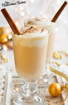 Pumpkin Spice Latte | Only 71 Calories | Delish & Healthy Way to Get Your Morning Boost | Protein Packed | For MORE RECIPES please SIGN UP for our FREE NEWSLETTER www.NutritionTwin...