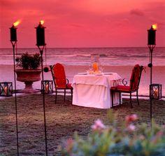 At Miami's Acqualina Resort, Tatiana Echeverii specializes in custom proposals.