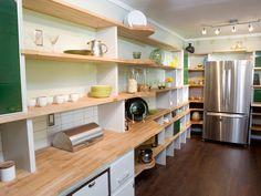 Revamp the Kitchen!