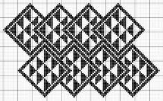 Blackwork Embroidery, Folk Embroidery, Japanese Embroidery, Cross Stitch Embroidery, Embroidery Patterns, Cross Stitch Patterns, Crochet Patterns, Needlepoint Stitches, Needlework