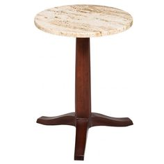 Gueridon Edward Wormley for Dunbar   From a unique collection of antique and modern side tables at http://www.1stdibs.com/furniture/tables/side-tables/