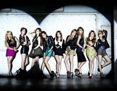 """Girls' Generation to release new Japanese single """"Flower Power"""" & album in November"""