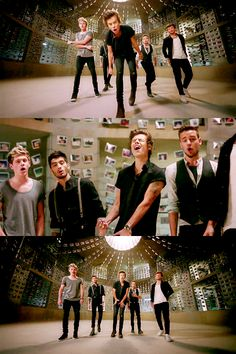 One Direction  ~ Story Of My Life I'm addicted to this video!