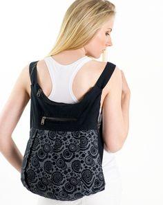 Batoh Ornament - šedý Bra, Model, Fashion, Moda, Fashion Styles, Bra Tops, Scale Model, Fashion Illustrations