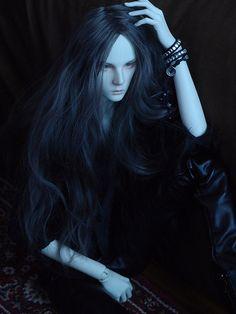 Dollshe Saint /OE faceplate   Flickr - Photo Sharing!