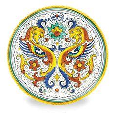 Raffaellesco Platter