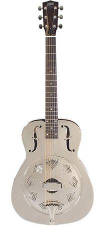 Recording King RM998 Style O Metal Resonator Guitar