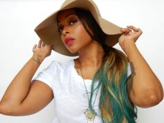 Chrisette Michele Launches Curvy Girl Clothing Line Hipster Belle, Chrisette Michele, Curvy Women Outfits, Celebrity Style Inspiration, Fashion Inspiration, Celebs, Celebrities, Elegant Dresses, Black Hair