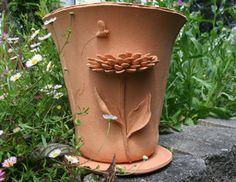 Woodlands Garden Pottery -- Standard Pots