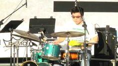 藥草學 Herbology(Chen-Yu Chou)_Our Piano Trio@2014 Taipei Jazz Festival
