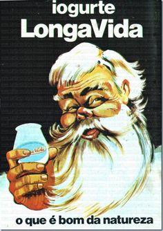 iogurte longa vida