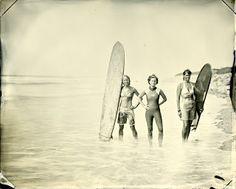 CAMARA DEMOCRATICA: JONI STERNBACH (SURFERS)
